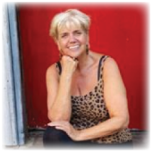 Gloria Parker - Helo Distributor, Roswell, , GA