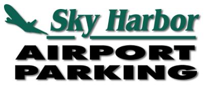 Sky Harbor Airport Parking, Phoenix, , AZ