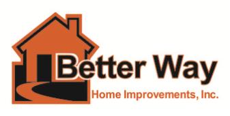 Better Way Home Improvements