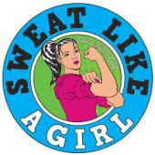 Sweat Like A Girl, Nazareth, , PA
