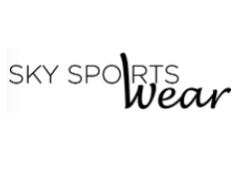 Sky Sportswear, Los Angeles, , CA