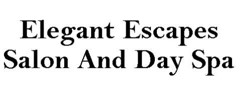 Elegant Escapes Salon & Day Spa, Minooka, , IL