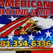 American Heating & Air Conditioning