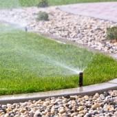 Valley Lake Irrigation