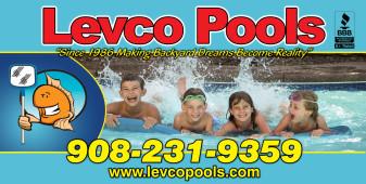 Levco Pools