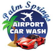 Airport Quick Car Wash, Palm Springs, , CA