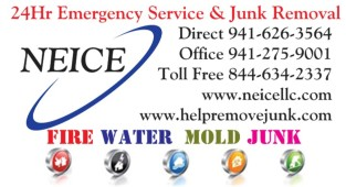 Neice Restoration & JUNK Removal