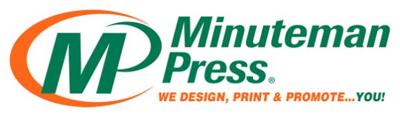 Minuteman Press - Marlboro, Marlborough, , MA