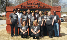 Life Care Family Practice & Medical Weight Loss, Douglasville, , GA