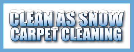 Clean As Snow Carpet & House Cleaning