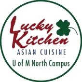 Lucky Kitchen, Ann Arbor, , MI