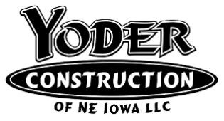 Yoder Construction of NE Iowa, LLC