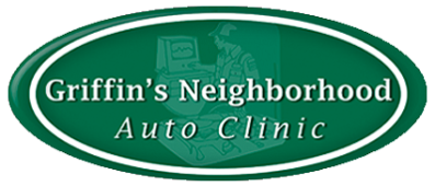 Griffin's Neighborhood Auto Clinic, Farmington Hills, , MI