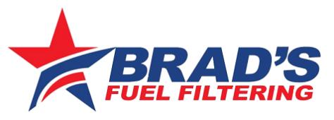 Brad's Fuel Filtering