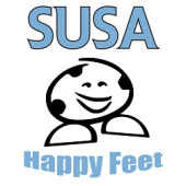 SUSA HappyFeet, Hauppauge, , NY