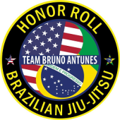 Honor Roll BJJ, Santa Clarita, , CA