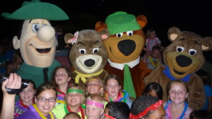 Yogi Bear's Jellystone Park™ - Wisconsin Dells, Wisconsin Dells, , WI