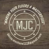 MJC Floor Finishing