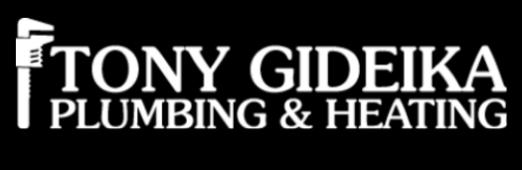 Tony Gideika Plumbing & Heating