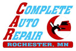 Complete Auto Repair, Rochester, , MN