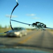 Jansen Windshield Repair