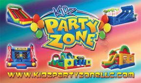 Kidz Party Zone, Albertville, , AL