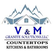 V&M Granite Solutions, Austell, , GA