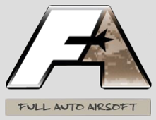 Full Auto Airsoft, Inc., Emerson, , NJ