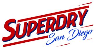 Super Dry San Diego