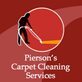 Pierson's Carpet Cleaning