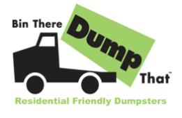 Bin There Dump That of Bradenton/Sarasota