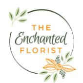 Enchanted Florist, Austin, , TX