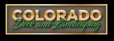 Colorado Deck Landscape & Remodeling