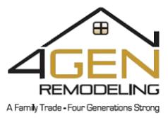 4Gen Remodeling