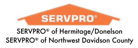 SERVPRO of Northwest Davidson County