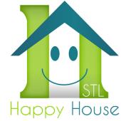 Happy House STL
