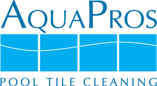 AquaPros Pool Tile Cleaning
