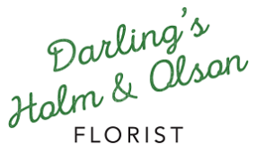 Darling's Holm & Olson Florist, Los Angeles, , CA