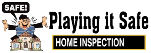 Playing It Safe Home Inspections
