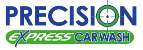 Precision Express Car Wash, Lindale, , TX