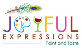 Joyful Expressions Paint & Taste, Gardena, , CA