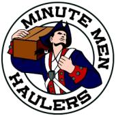 Minutemen Haulers