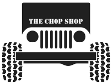 The Chop Shop, Dixon, , CA