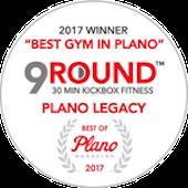 9Round Plano Legacy, Plano, , TX