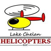 Lake Chelan Helicopters, Chelan, , WA