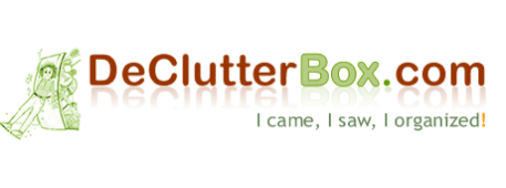 The De-Clutter Box Organizing & Moving Sale Services