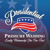 Presidential Pressure Washing
