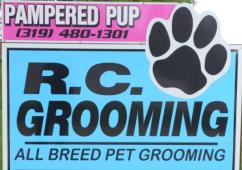 RC Grooming, Anamosa, , IA