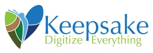 Keepsake Digitize Everything, Carmel, , IN