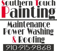 Southern Touch Painting